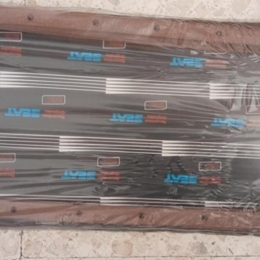 JUNTA CARTER SEAT IBIZA MK1 SYSTEM PORCHE