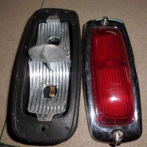 piloto posicion dos lampara rojo cromado  [1]