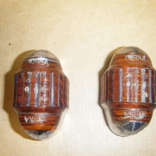 Pilotos laterales de mercedes  [0]
