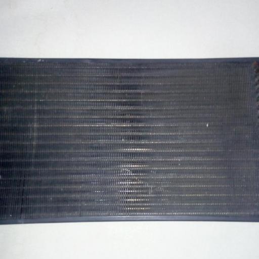 RADIADOR CALEFACCION SEAT 131