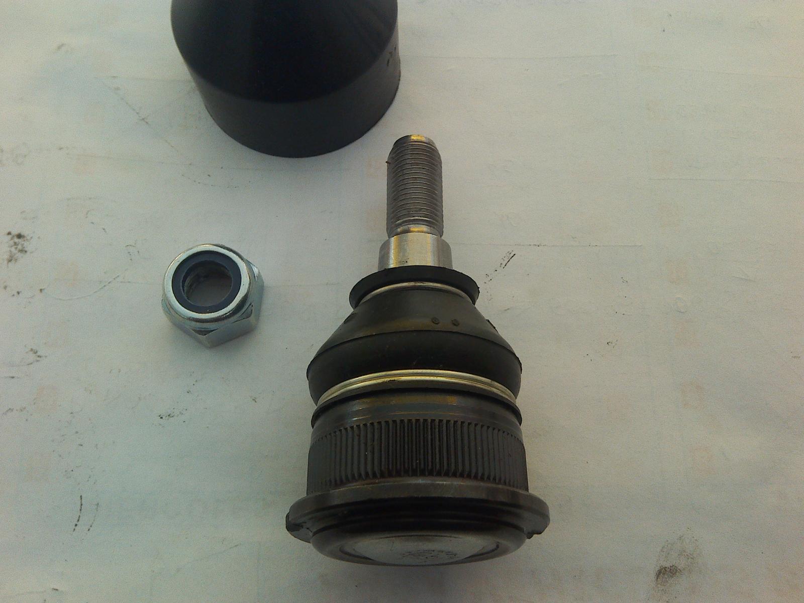 Rotula suspensión inferior Volkswagen Beetle