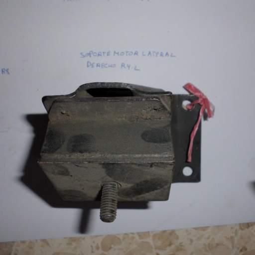 Soporte motor lateral derecho Renault 4/4 [0]