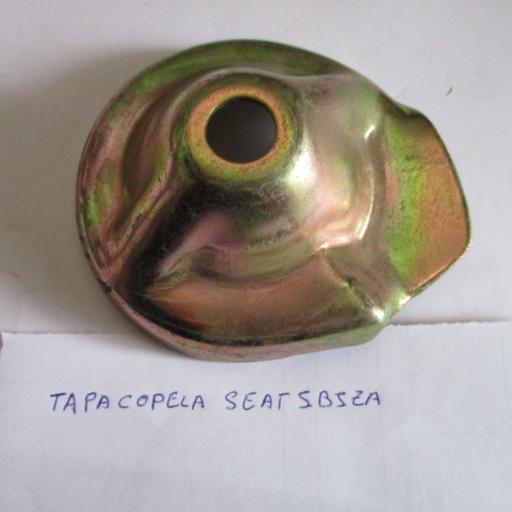 TAPA COPELA SEAT IBIZA