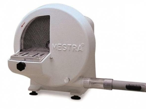 RECORTADORA EN SECO RDS-1 1500 RPM (DIAMANTE)