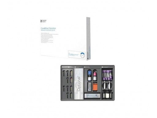 CORE & POST SOLUTION DENTSPLY
