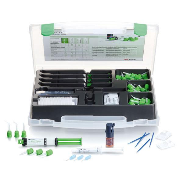 RELYX ULTIMATE PROFESIONAL KIT 3M