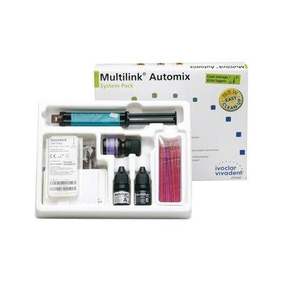 MULTILINK AUTOMIX EASY M+ SYSTEM PACK