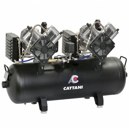 COMPRESOR AC 400Q - 230V CATTANI
