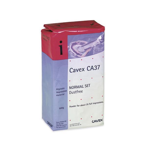 CAVEX  37 FAST SET 500gr.