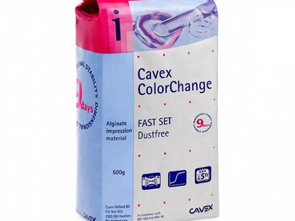 CAVEX COLOR CHANGE 500gr.