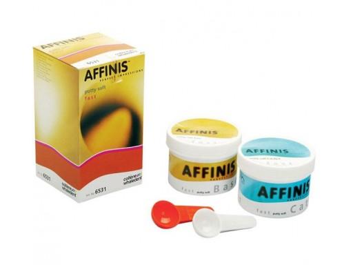 AFFINIS PUTTY SOFT COLTENE  2x300ml