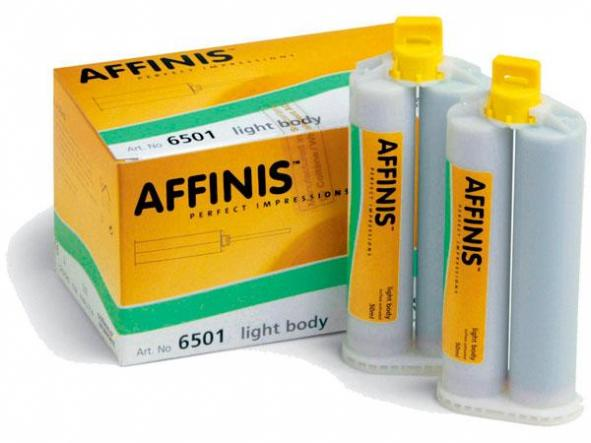 AFFINIS LIGHT/REGULAR COLTENE