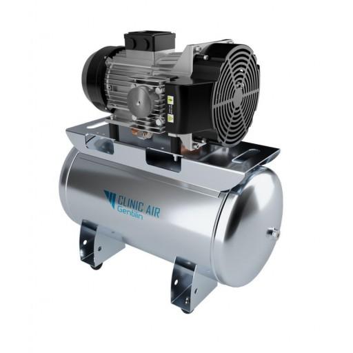 COMPRESOR CAD CAM AIR CLINIC 3.40