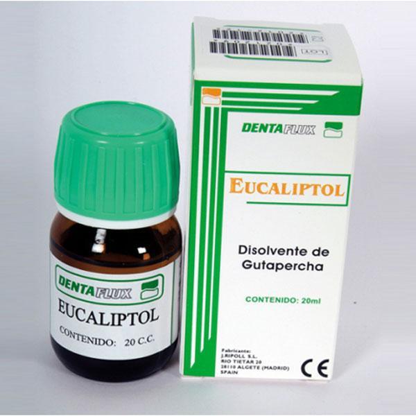 EUCALIPTOL 20ml DENTAFLUX