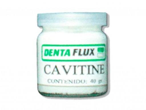 CAVITINE  38gr. DENTAFLUX