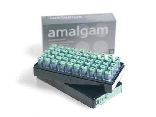 AMALGAMA GS-80