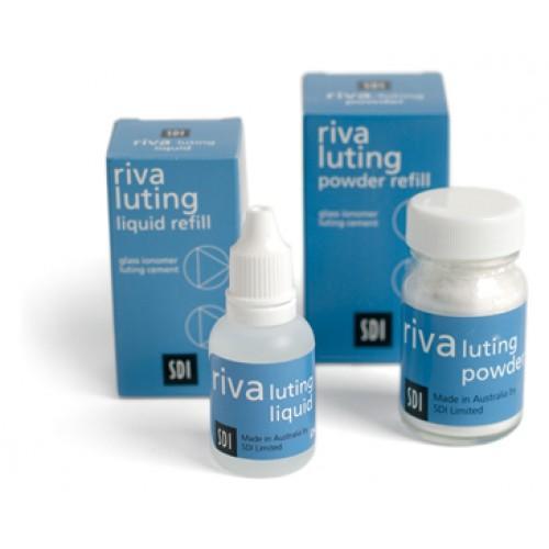 RIVA LUTING REP. LIQUIDO 24,3ml.
