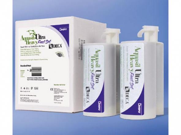 AQUASIL ULTRA DECA 380 HEAVY FAST 2x(300+62)ml.