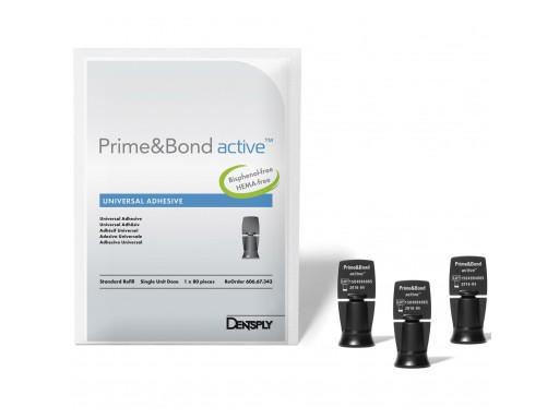 PRIME&BOND ACTIVE DOSIS REPOS 80U+50 PUNTAS