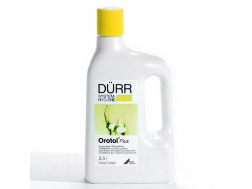 OROTOL PLUS DESINFECCION 2,5L DURR
