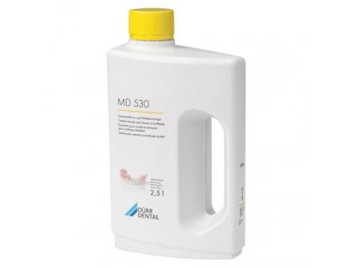 MD530 DISOLVENTE CEMENTO 2,5L. DURR