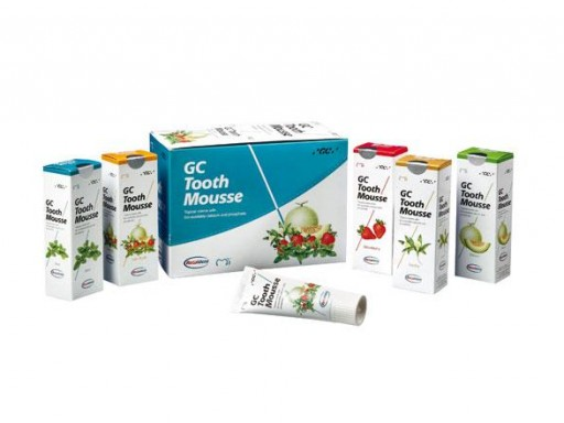 TOOTH MOUSSE KIT GC