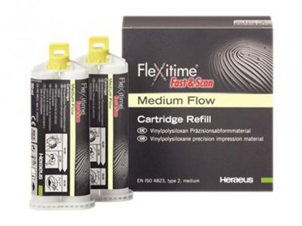 FLEXITIME FAST&SCAN
