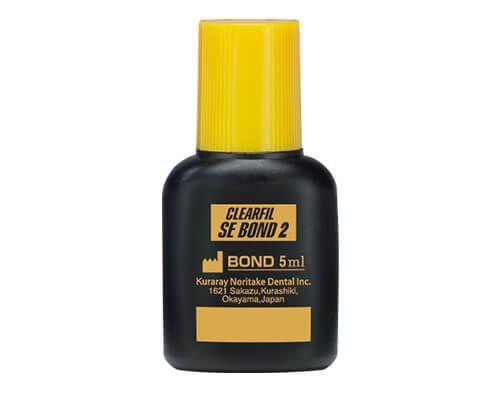 CLEARFIL  SE BOND 2 BOND 5ml KURARAY