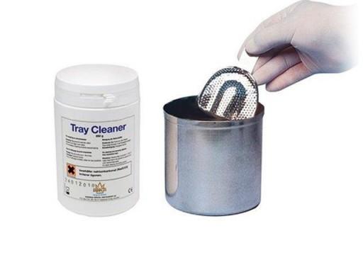 TRAY CLEANER limpiador cubetas 850 g