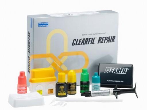 CLEARFILL KIT REPAIR