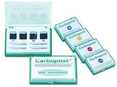CARBOPOST REPOS.10 POSTES