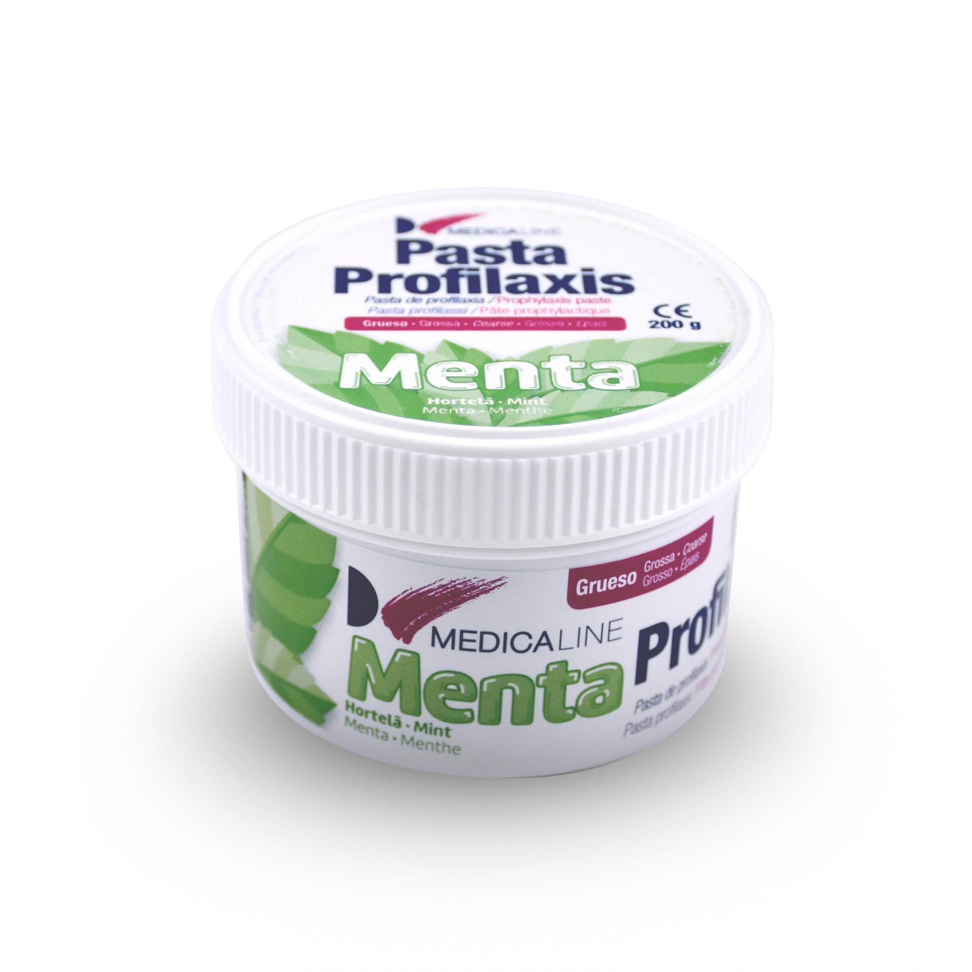 PASTA PROFILAXIS MEDICALINE