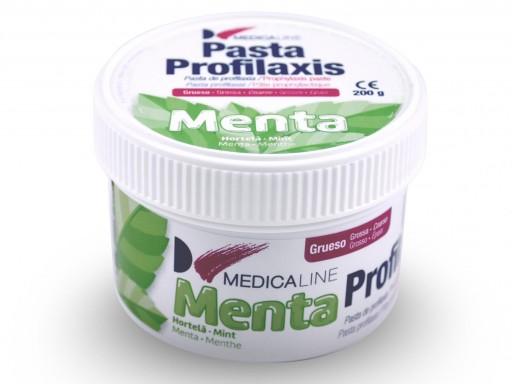 PASTA PROFILAXIS MEDICALINE [0]