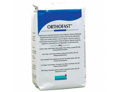 ORTHOFAST 500gr.