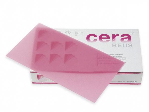 CERA MODELAR NORMAL JOYERIA 453 GR