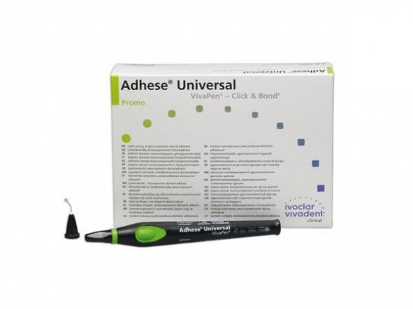 ADHESE UNIVERSAL  VIVAPEN 1X2ML.+100 CANULAS