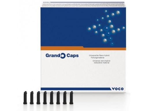 GRANDIO SO CAPSULAS KIT 80X0.25GR.