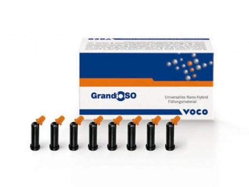 GRANDIO SO CAPSULAS 16X0.25GR.