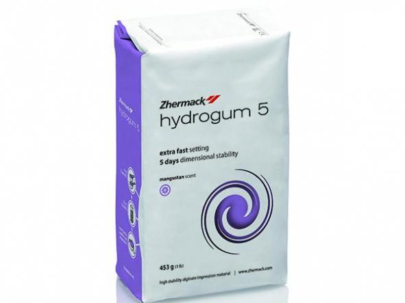 HYDROGUM 5 ELASTICO ZHERMACK
