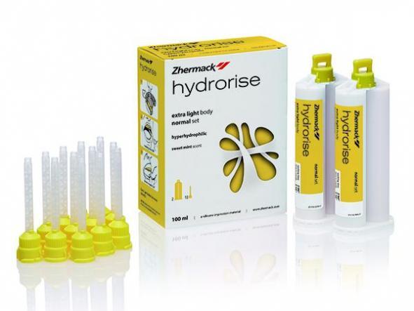 HYDRORISE EXTRALIGHT NORMAL2X50ML.+PTAS.AMARILLAS