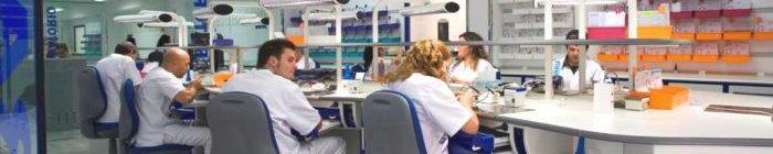 Nuevo caso de intrusismo profesional en el sector odontológico en Valladolid.