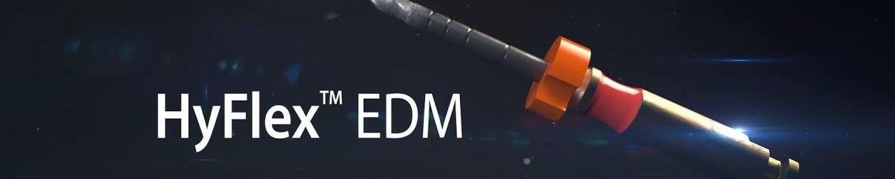 LIMAS HYFLEX EDM