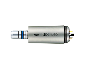 MICROMOTOR ULTRACOMPACTO LED NBX NSK