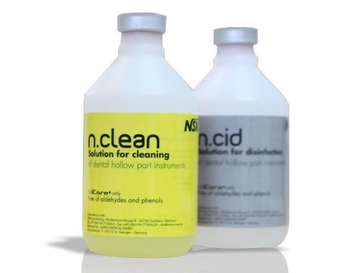N.CLEAN PARA ICARE+ NSK