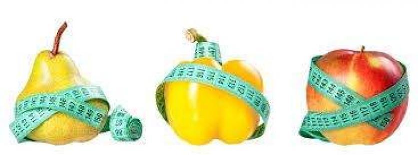 - Pérdida de peso