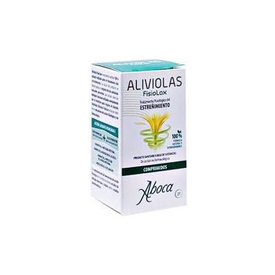 Aliviolas Fisiolax 27 comprimidos [0]