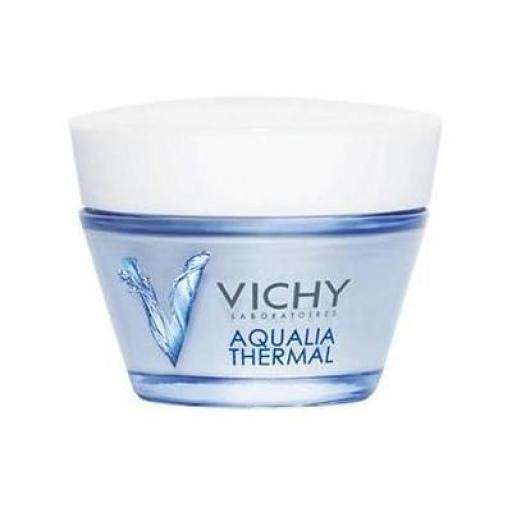 Aqualia Thermal crema rica Vichy 50 mL