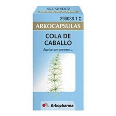 Cola de caballo Arkopharma cápsulas