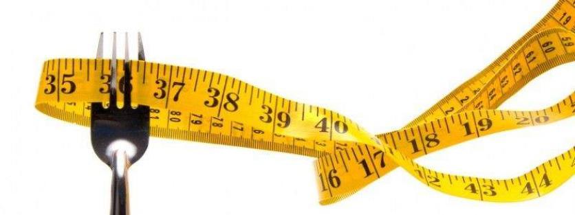- Control de peso