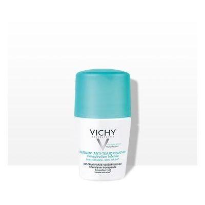 Desodorante anti-transpirante roll on 48 horas Vichy